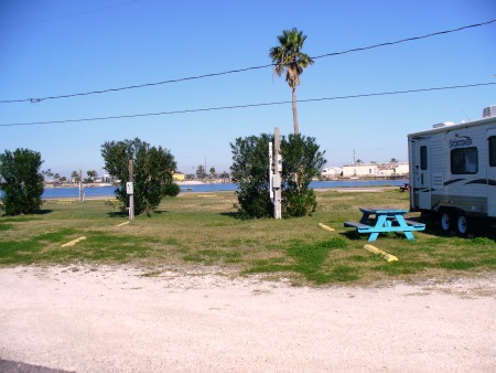 RV Parks Galveston Texas Remote or lay back? The Island has