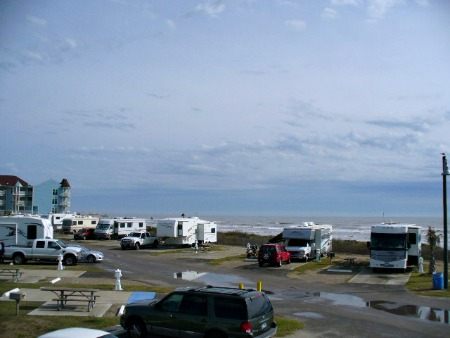 RV Parks Galveston Texas.Remote or lay back? The Island has ... on