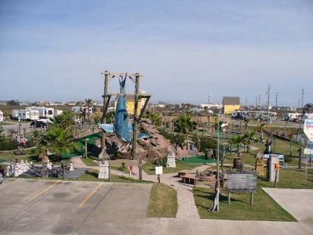 Jamaica Beach Rv Park Galveston Tx The Best Beaches In World
